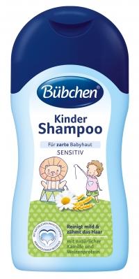 Šampūns bērniem