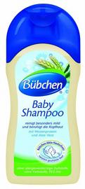 Šampūns zīdaiņiem ar Aloe Vera